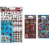 Marvel Avengers Aufkleber Bundle Pack