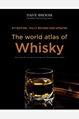 The World Atlas of Whisky Kindle Edition