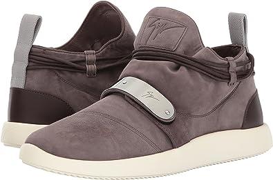 Giuseppe Zanotti Single Low Top Sneaker 2GkOx9py