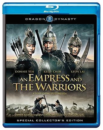 مشاهدة فيلم mulan rise of a warrior 2009 مترجم