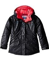 Columbia Girls' Razzmadazzle Jacket