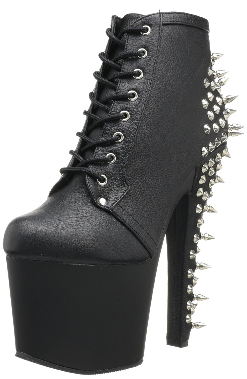 Pleaser Women's Fearless-700-28 Platform Boot