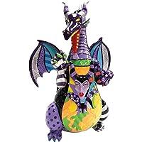 Disney Tradition Maleficent Dragon figuur