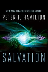 Salvation: A Novel (Salvation Sequence Book 1) Kindle Edition