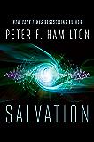 Salvation: A Novel (Salvation Sequence Book 1)
