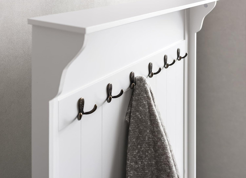 shoe storage coat rack