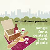 St Etienne Presents Songs For A Central Park Picnic