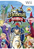 MEDIEVAL GAMES WII