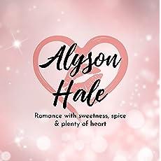 Alyson Hale