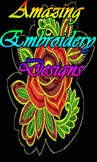 Amazon Amazing Embroidery Designs Appstore For Android