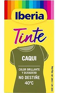 Iberia Caqui Tinte Textil - 70 gr