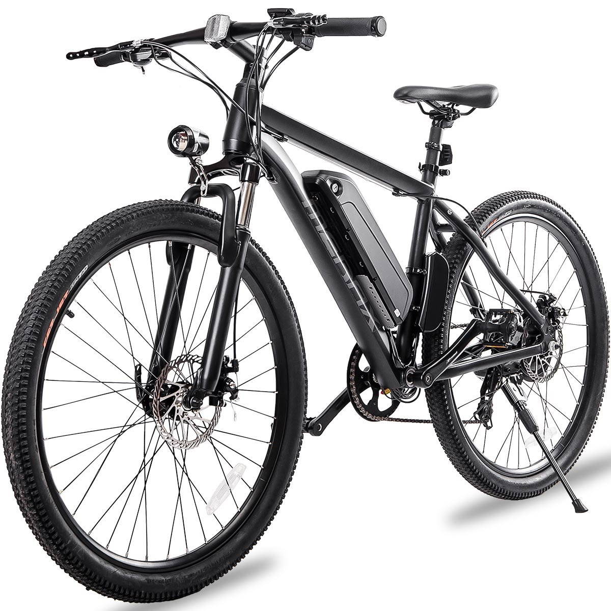 best rated in adult electric bicycles helpful customer reviews Electric Motor Visio merax 26 aluminum electric mountain bike shimano 7 speed e bike 36v lithium