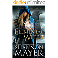 Elemental Witch (The Questing Witch Series Book 4)