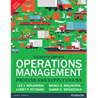 Operations Management 11/e