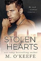 Stolen Hearts Kindle Edition