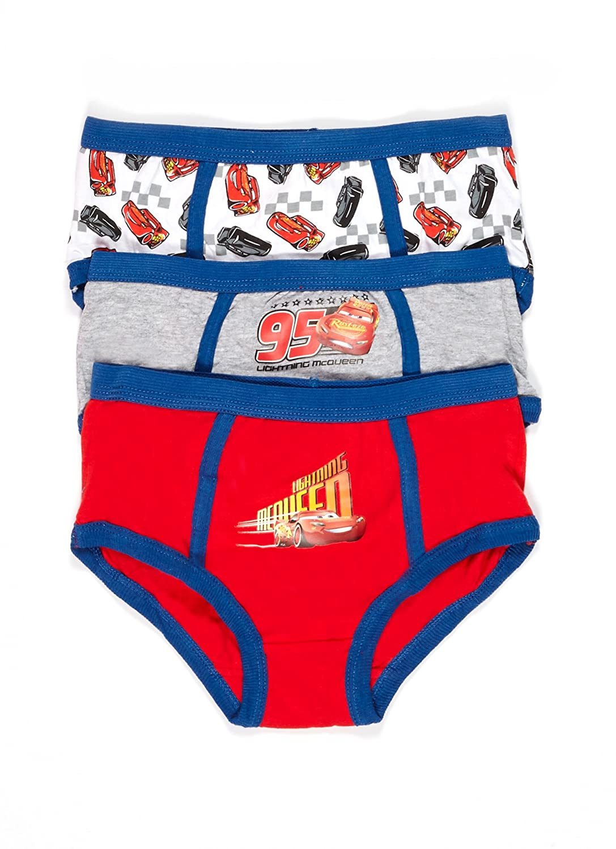 Boys Underwear | Briefs 3-pack Jellifish Kids