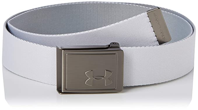 28b8949080 Under Armour Men's Webbing Belt 2.0