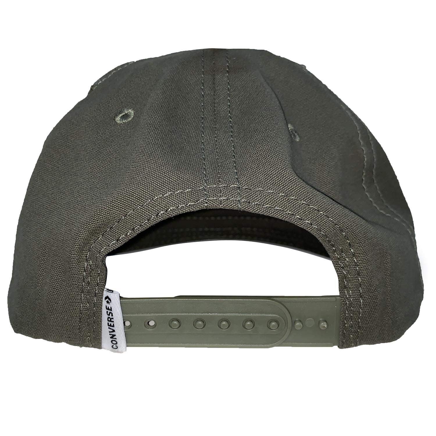 714d696305f2a Amazon.com  Converse Classic Twill Cap - Black  Sports   Outdoors