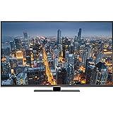 Grundig 49 GUB 9688 124 cm (49 Zoll) Fernseher (Ultra-HD, 3D, Twin Triple Tuner, Smart TV)