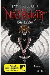 Nevernight - Die Rache: Roman (German Edition) eBook Kindle