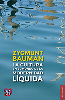 Amazoncom Modernidad Líquida Spanish Edition Ebook