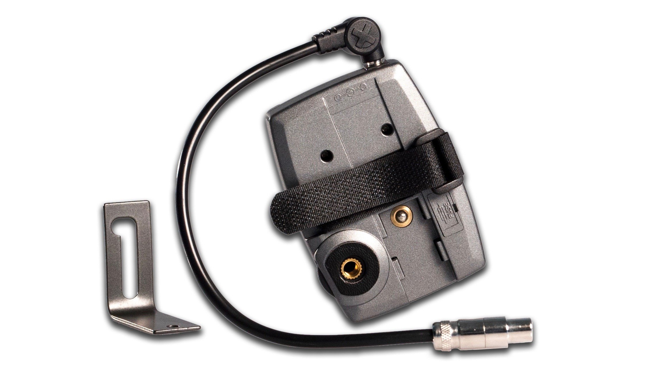 Blind Spot Gear Battery Clip & Cable