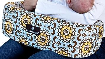 Amazon.com: Balboa bebé cojín de lactancia, Suri ...