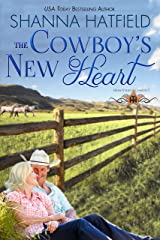 The Cowboy's New Heart (Grass Valley Cowboys Book 5) Kindle Edition