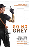 Going Grey (Ringer Book 1)