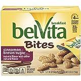 belVita Bites Cinnamon Brown Sugar Mini Breakfast