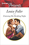 Claiming His Wedding Night (Harlequin Presents)
