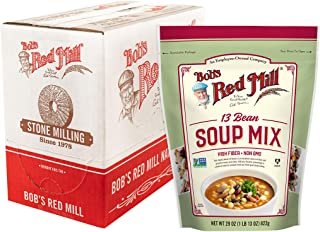 product image for Bob's Red Mill 13 Bean Soup Mix, 29-ounce (Pack of 4)