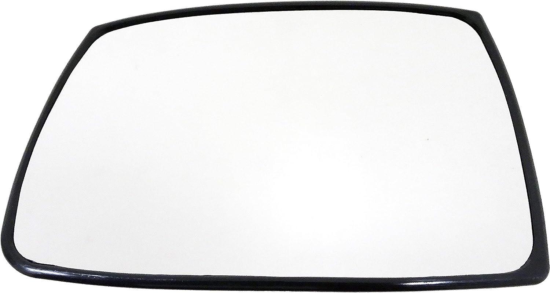 Exterior Rear Genuine Hyundai 87611-2C060 Mirror and Holder Assembly
