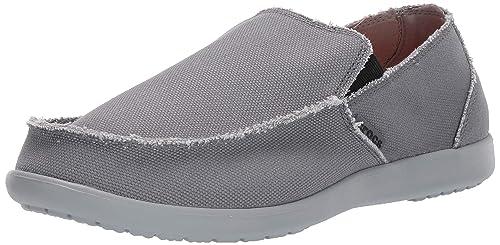 crocs Herren Santa Cruz Slipper: : Schuhe & Handtaschen