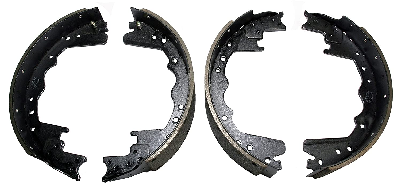 Monroe BX358R Riveted Brake Shoe
