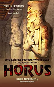 Horus: English edition.