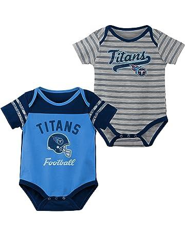 171ed01e0 Outerstuff NFL Unisex-Baby Newborn & Infant Dual-Action 2 Piece Bodysuit Set