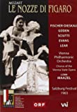 Mozart: Nozze Di Figaro [DVD] [Import]