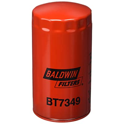 "BALDWIN FILTERS BT7349 Oil Fltr, Spin-On, 7-1/8""x3-11/16""x7-1/8"": Automotive"