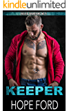 Keeper (Exiled Guardians MC Book 5)