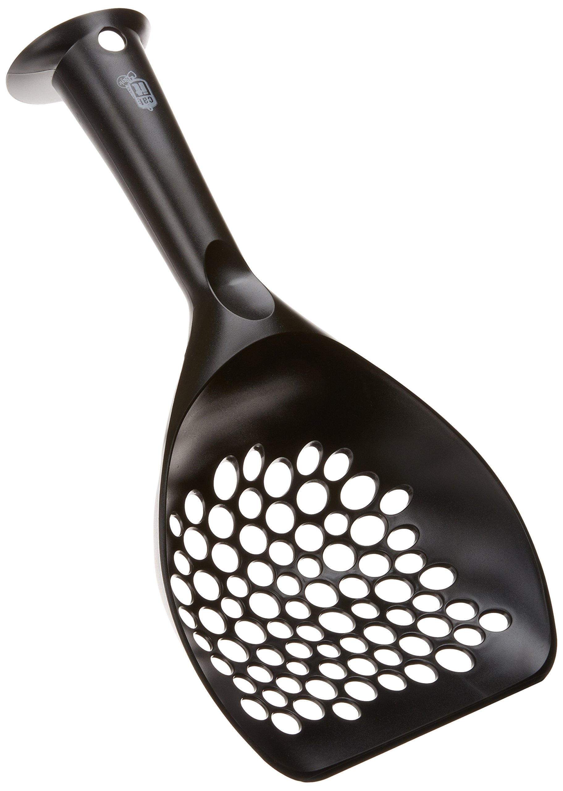 Catit Litter Spoon Black 1