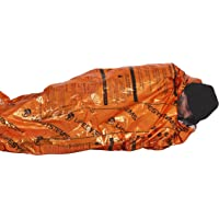 Lifesystems - Bolsa para hombre (talla única), color naranja