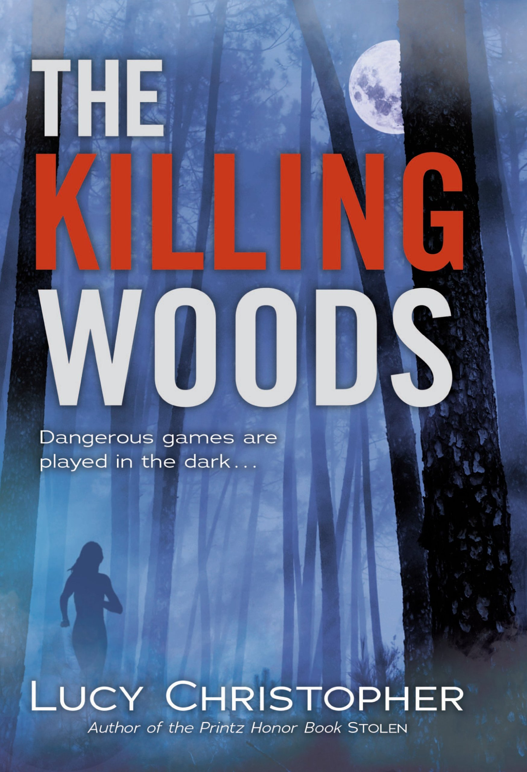 The Killing Woods pdf epub