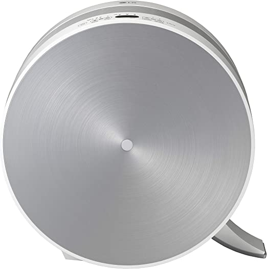 LG PuriCare Filtro purificador de Aire de 3 etapas, Sensor de ...