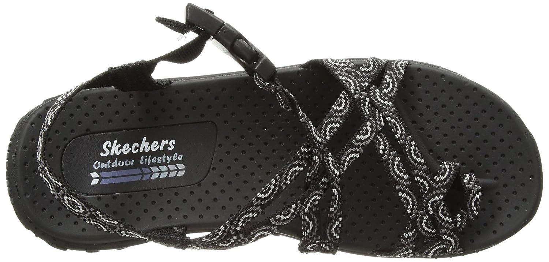 Skechers Para Mujer Resbalón En Sandalias ytnNGBbkQf