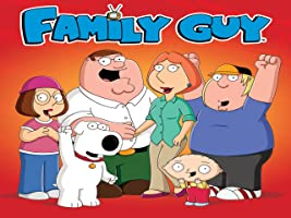 Family Guy - Staffel 1