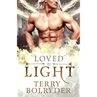 Loved by Light: (The Fae Princes) (Wings, Wands and Soul Bonds Book 4) (English Edition)
