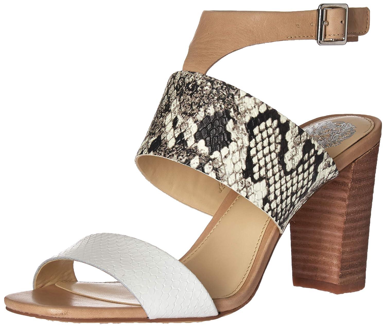 Oxford Vince Camuto Womens Warma Heeled Sandal