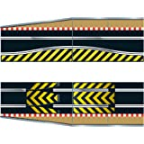 Scalextric C8511 Track Extension Pack 2 - Leap 1:32 Scale Accessory