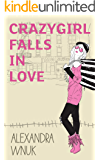 Crazygirl Falls In Love